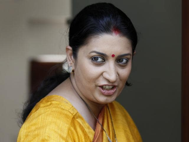 Dharamsala,Union human resource development,HRD minister