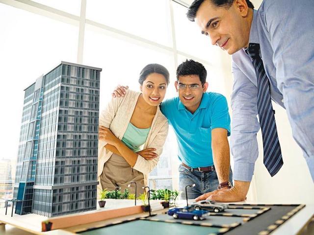 CREDAI,Bhopal,real estate