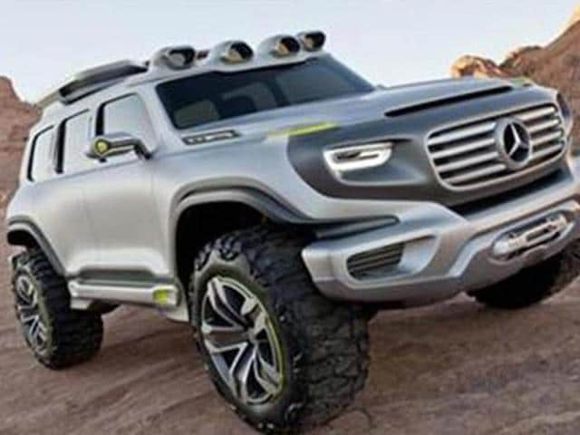 New-GL-SUV-from-Mercedes-to-be-more-luxurious