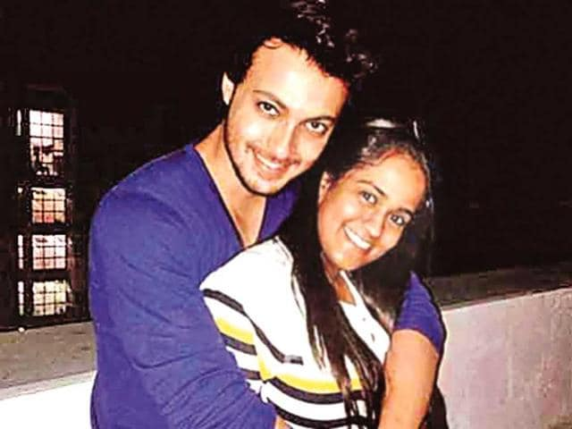 File-Photo-Salman-Khan-s-sister-Arpita-with-her-boyfriend-Aayush-Sharma-HT-Photo