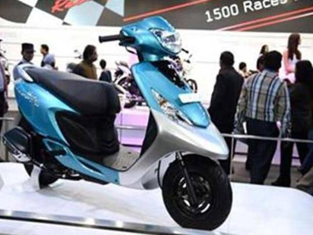 TVS-to-launch-two-new-models
