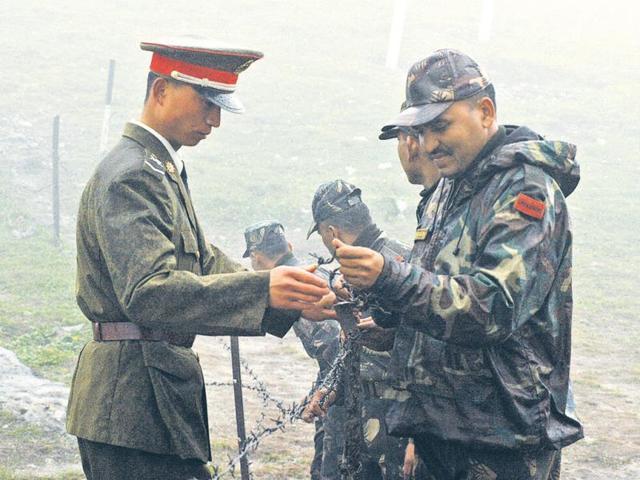 Kailash Mansarovar Yatra,Nathu La pass,China
