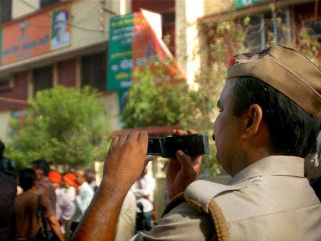 lucknow,prostitution,Gomti Nagar
