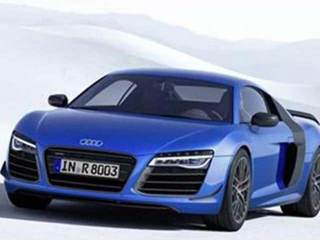 Audi-launches-R8-LMX-with-laser-light-tech