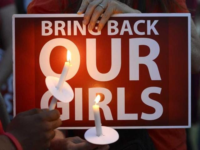 search for missing nigerian schoolgirls