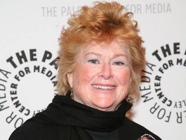 Nancy Malone