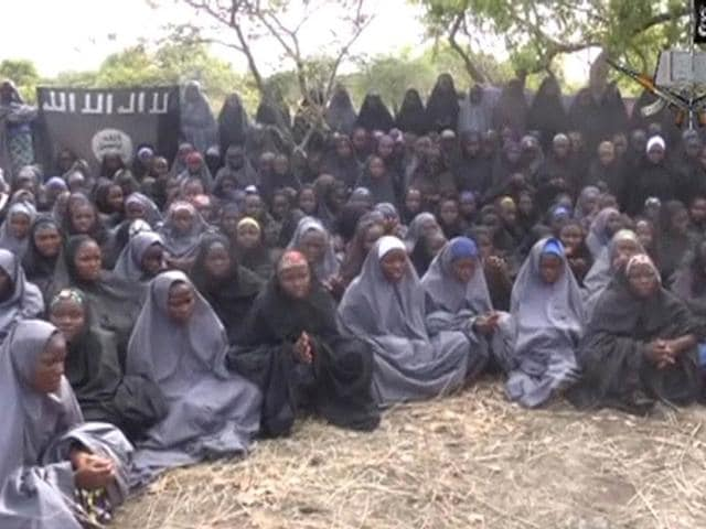 Nigeria,Boko Haram,militants