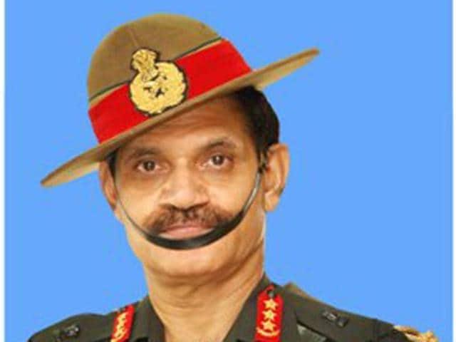 Rohtak,Gen Dalbir Singh Suhag,administration