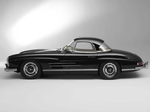 This-1961-Mercedes-Benz-300-SL-Roadster-is-expected-to-bring-between-1-1-and-1-2-million-1-5-1-7-million-at-auction-Photo-AFP