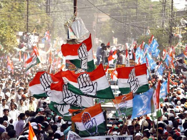 National Conference-Congress alliance