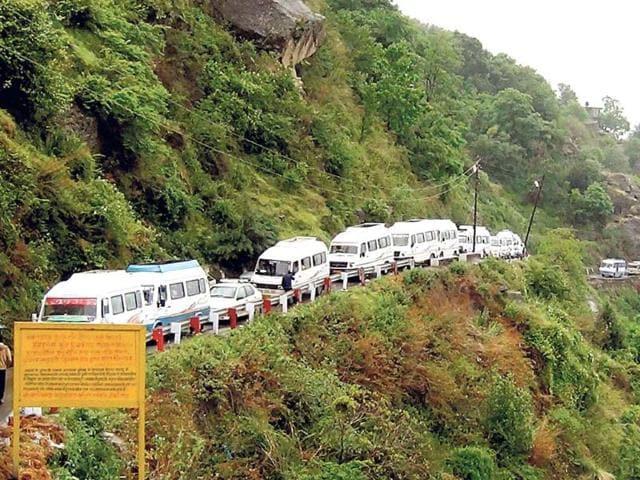 Char Dham pilgrimage,Uttarakhand,floods in Jammu & Kashmir