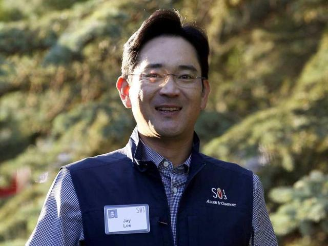 Unassuming-media-shy-and-as-yet-unproven-Jay-Y-Lee-45-is-the-unofficial-heir-apparent-to-lead-Samsung-Electronics-Co-Ltd-Reuters-file-photo