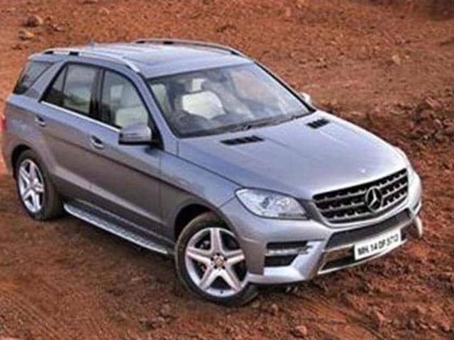 Mercedes-to-introduce-M-class-facelift-next-year