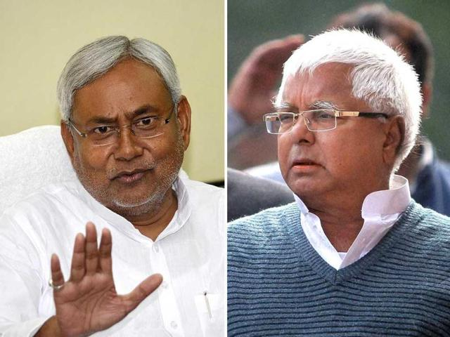 What is so grand about Bihar alliance!