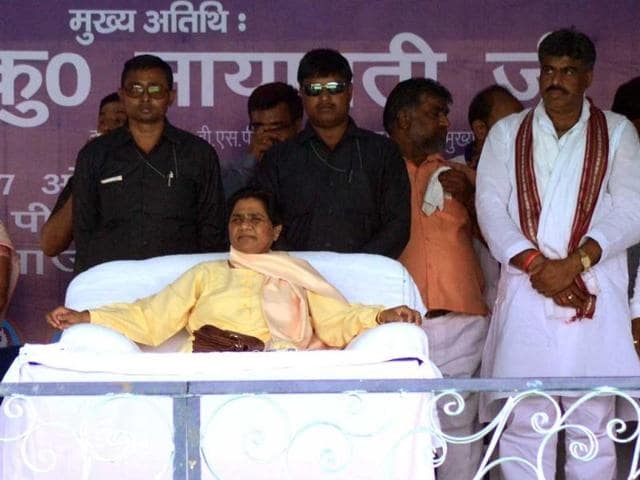BSP-candidate-Mayawati-during-a-public-meeting-at-KP-College-ground-in-Allahabad-HT-Photo-Sheeraz-Rizvi