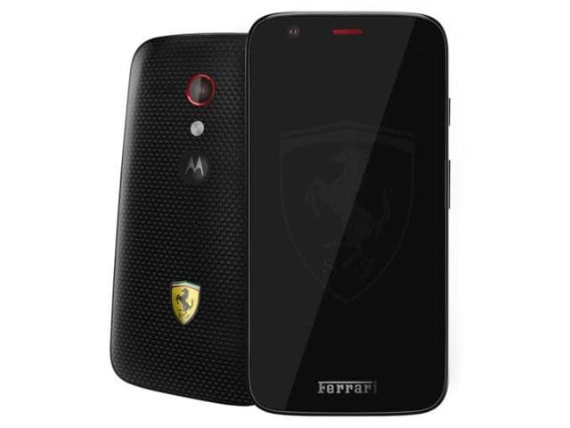 The-Motorola-Moto-G-Ferrari-Edition-Photo-AFP