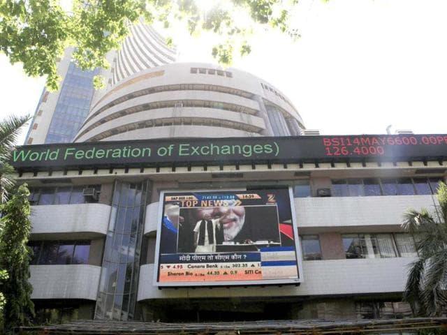 Bombay-Stock-Exchange-BSE-building-is-seen-in-Mumbai-Anshuman-Poyrekar-HT-Photo