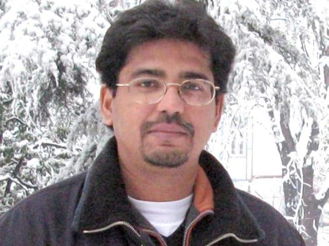Director-and-author--Rensil-D-silva-Photo-courtesy-Twitter