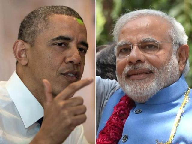 Prime-Minister-Narendra-Modi-has-accepted-an-invitation-from-US-President-Barack-Obama--for-bilateral-discussions-in-Washington-in-September