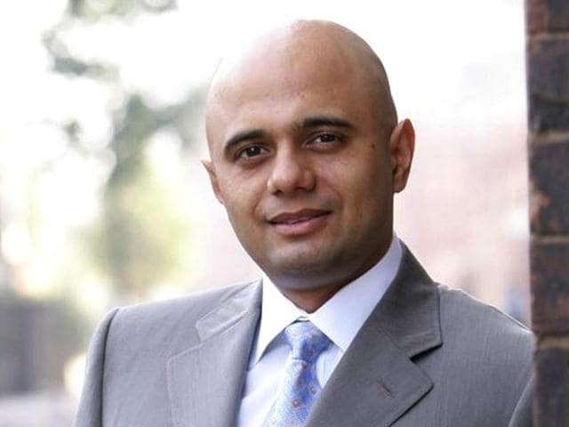 Pakistan-born-UK-culture-secretary-Sajid-Javid-AFP-photo