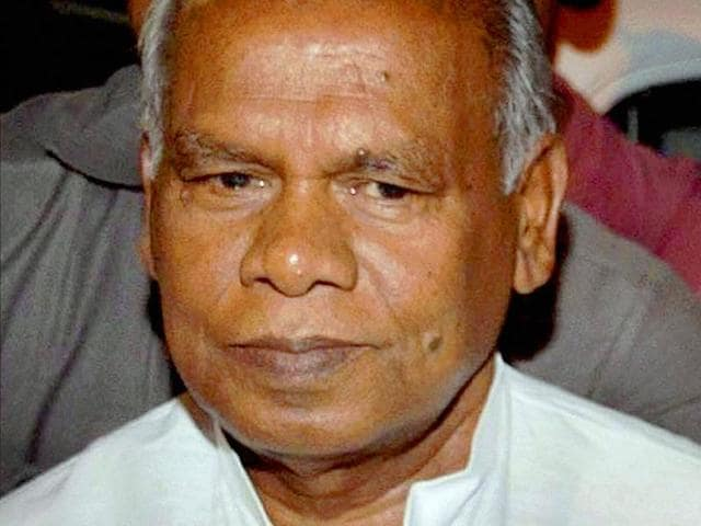 bihar assembly elections,jitan manjhi,nitish kumar