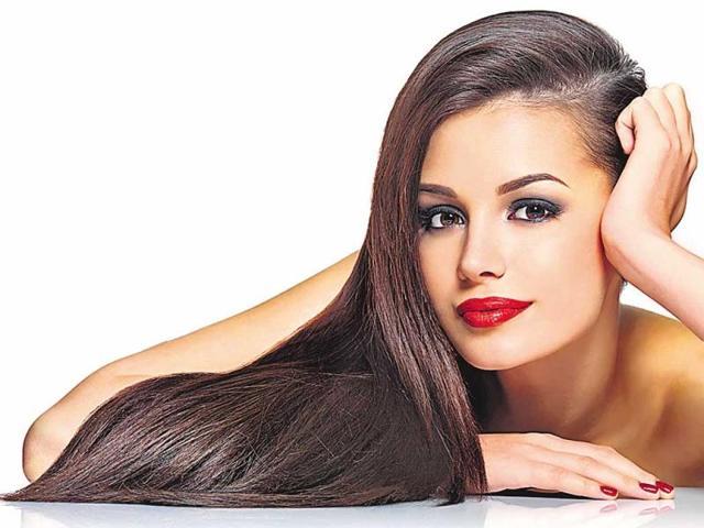 Image Led Straighten Hair Naturally 14