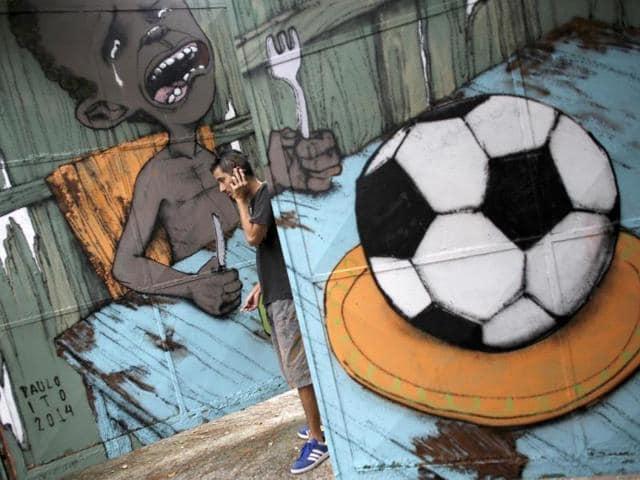Football death