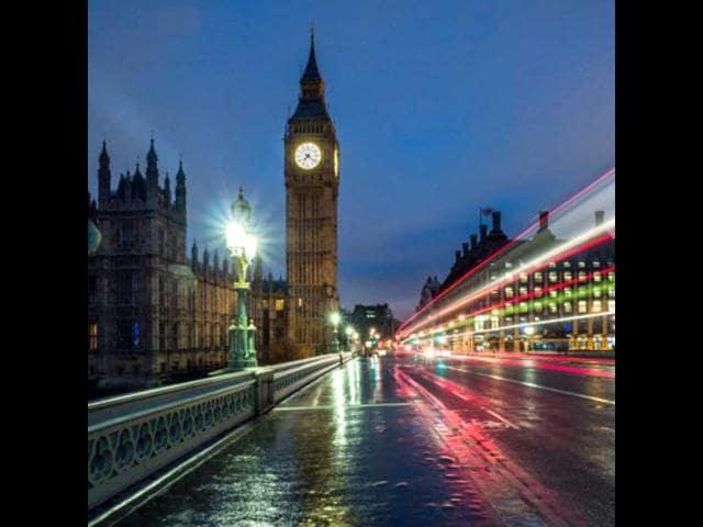 London-Getty