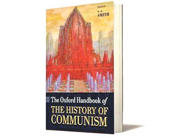 Handbook on Communism