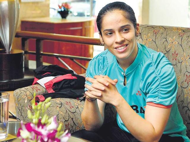 Saina-Nehwal-feels-people-should-not-measure-success-in-terms-of-titles-alone-and-should-understand-that--setbacks-too-are-par-for-the-course-Subrata-Biswas-HT-Photo