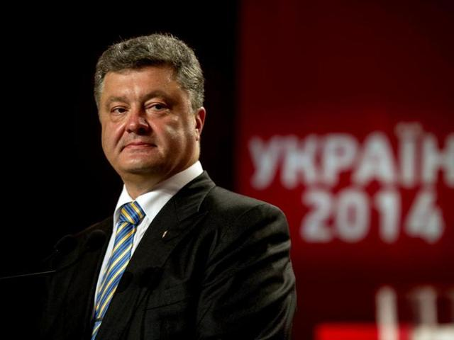 Ukrainian President Petro Poroshenko,security conference in Munich,Ukraine unrest