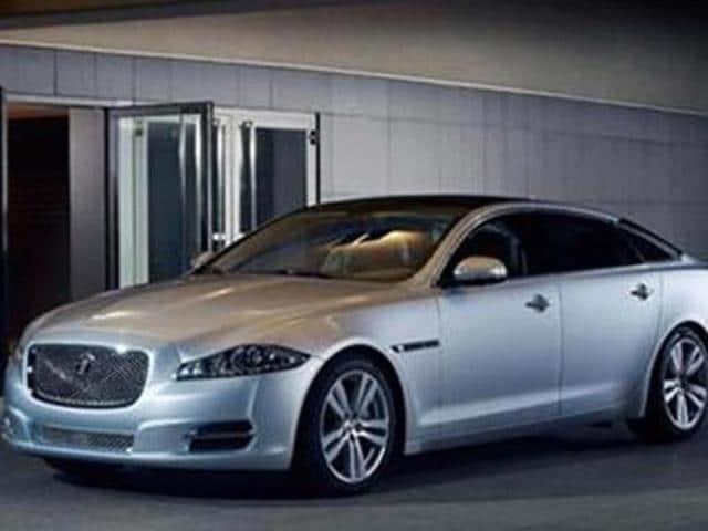 Jaguar-launches-locally-assembled-XJ