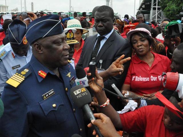 Boko Haram,Niger,Nigeria