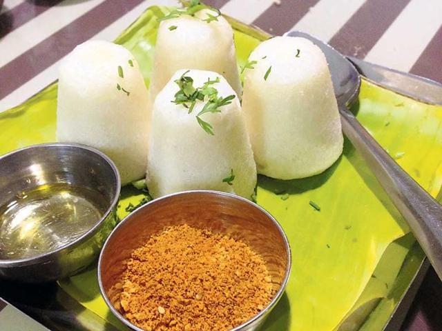Why Onions Cry: Peek into an Iyengar Kitchen