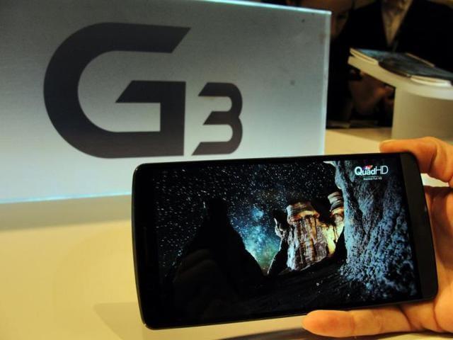 smartphone,G3,LG