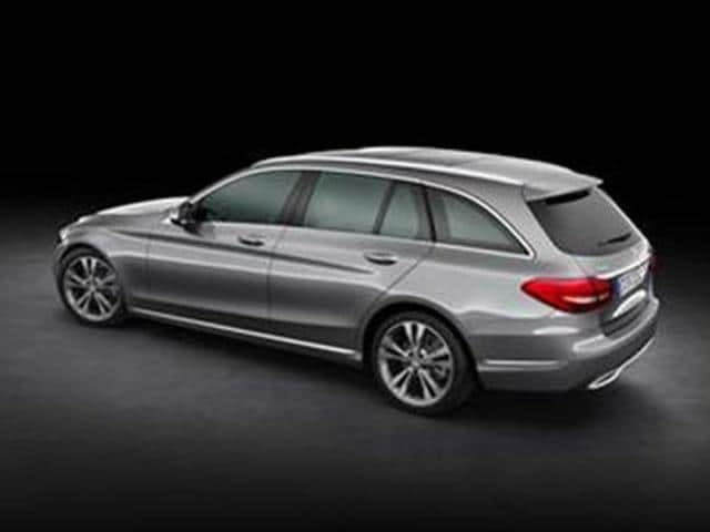 Mercedes-to-launch-4WD-C-class-wagon-variant-in-2015