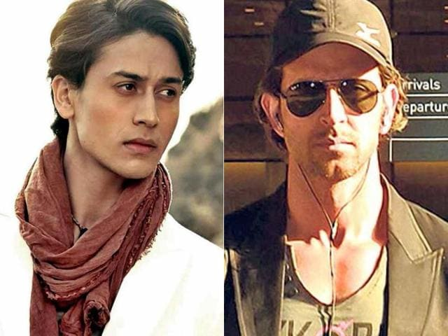Tiger-Shroff-gets-acting-tips-from-his-role-model-Hrithik-Roshan-HT-PHOTO