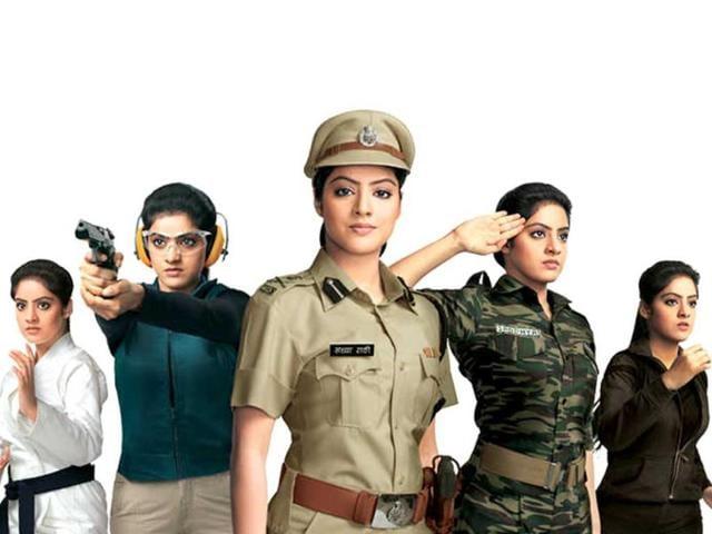 Deepika Singh,Rohit Goyal,Diya Aur Baati Hum