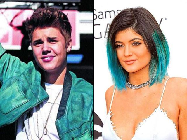 Kylie-Jenner-and-Justin-Bieber-posted-there-selfie-on-Twitter-Photo-courtesy-Twitter-KylieJenner