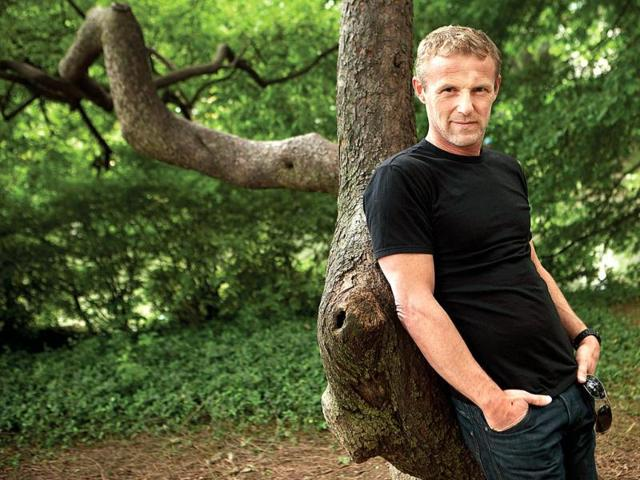 Jo Nesbø,Scandinavian crime writer,thrillers
