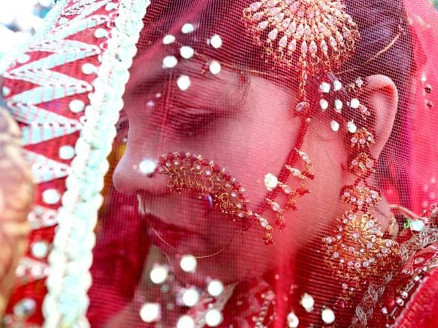 single indian women