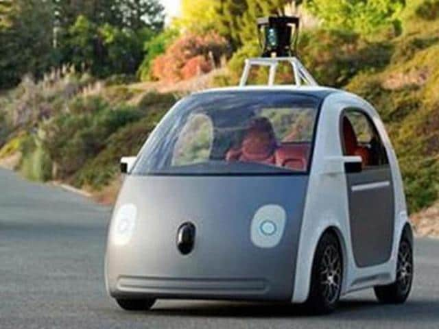 Google-reveals-self-driving-car-prototype