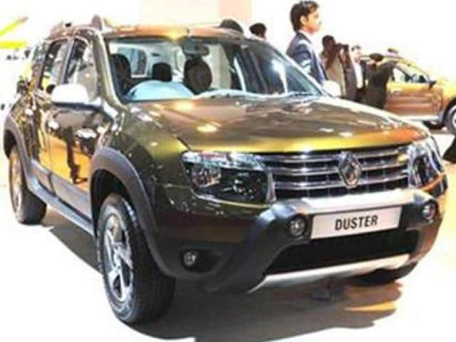 Renault-launches-Duster-85-PS-Adventure-Edition