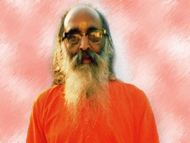 Thota Tharani,the Quest,Swami Chinmayananda
