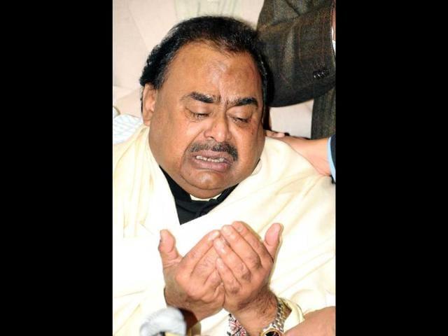 Pakistan,Altaf Hussain,MQM