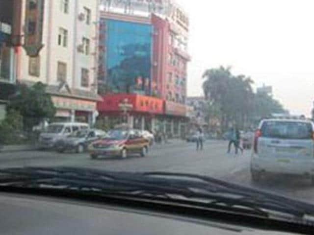 Arun Jaitley,smart cities,M Venkaiah Naidu