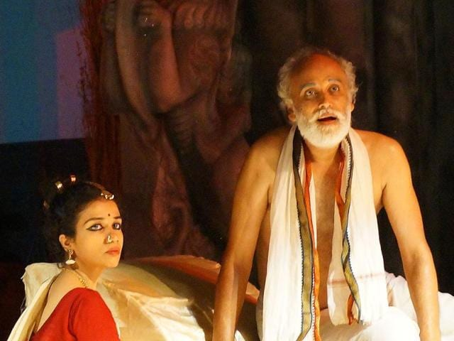 Ponniyin-Selvan-was-last-staged-in-Chennai-in-1999-the-birth-centenary-year-of-Krishnamurthy-The-latest-version-is-tighter-with-some-of-the-parts-having-been-excised