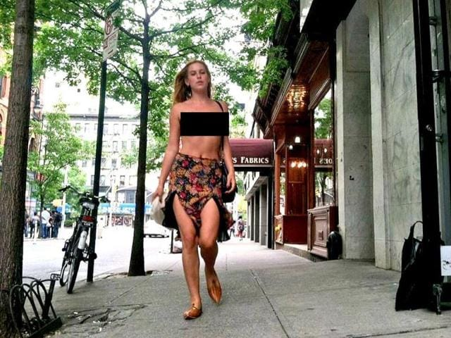 Scout-Willis-was-seen-in-nothing-but-a-skirt-walking-around-in-New-York-City-Photo-Credit-twitter-com-Scout-Willis