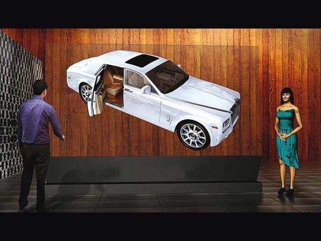 Virtual-bike-and-car-showrooms