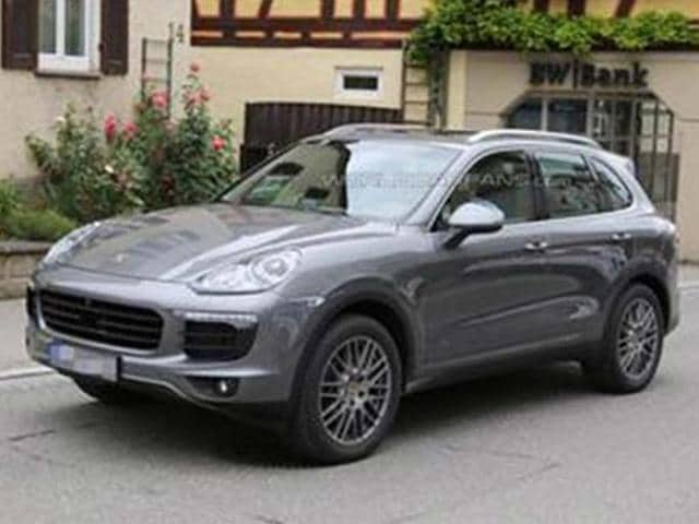 Porsche-s-facelifted-Cayenne-is-almost-ready